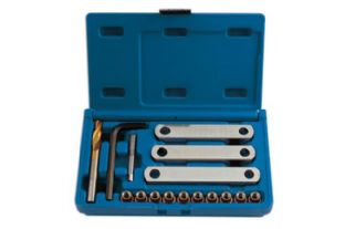 Laser 5037 Brake Caliper Guide Thread Repair Kit